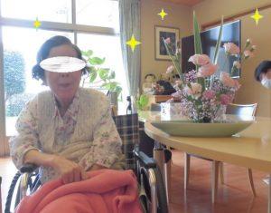 生け花サークル(ブログ用)