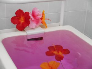 入浴フェア 002